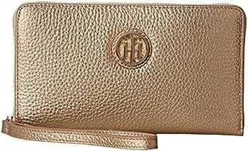 Tommy Hilfiger Carryall Wristlet Handbag