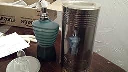 jean paul gaultier le male eau de toilette for men 200. Black Bedroom Furniture Sets. Home Design Ideas