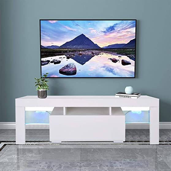 Cethrio TV Stand Review