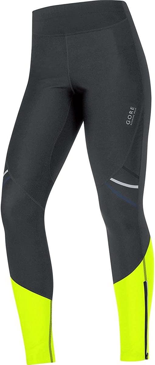 Gore Mythos 2.0 Windstopper Soft Shell Womens Tights AW16