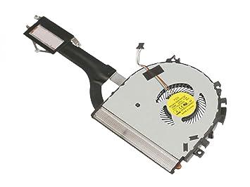 Lenovo Ventilador con disipador (UMA/CPU) Original para la ...
