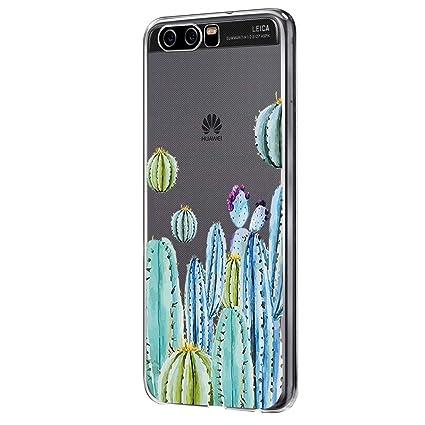 Amazon.com: Huawei P10 P10 Plus P10 lite Case, Huawei P10 ...
