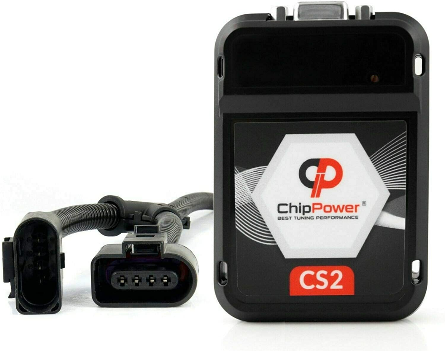 6L ChipPower Chip Tuning Box CS2 for Ibiza Mk3 III 1.4 74 kW 101 HP 2002-2009 Power Economy Petrol