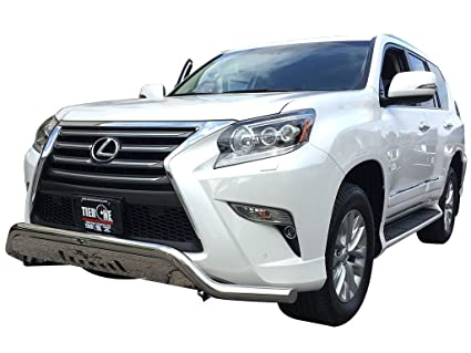 VanGuard Off Road VANGUARD VGUBG 1298SS 2014 2017 Lexus GX460 Front Low  Bull Bar