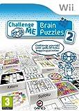 Challenge me : brain puzzles 2 [import anglais]