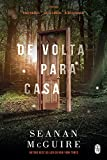 capa de De Volta Para Casa - Volume 1