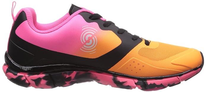 Zumba Footwear Strong by Zumba Fly Fit, Zapatillas de Deporte para Mujer, Naranja (Orange), 44 EU: Amazon.es: Zapatos y complementos