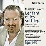 Maurice Ravel: L'enfant et les sortileges