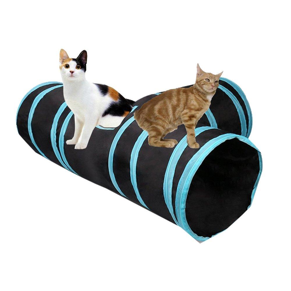Swinging tube Kitty