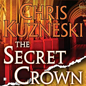 The Secret Crown Hörbuch