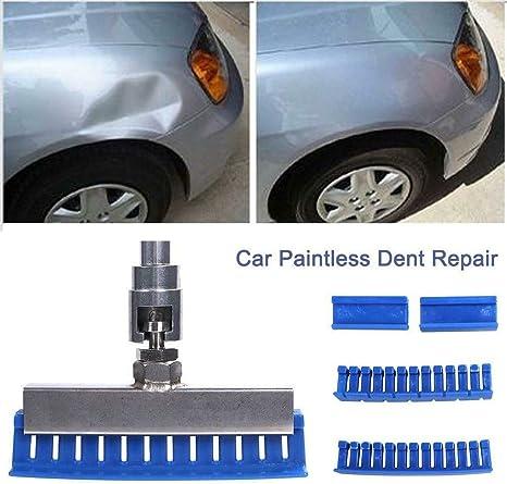 Ausbeulwerkzeug Dellen Reparatur Set Saugnapf Dent removal für auto