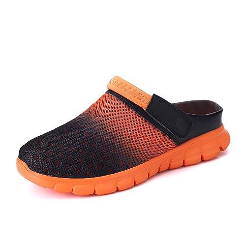 Donna Uomo sabots Sneaker Sandali Sandali Slipper Scarpe tempo libero 3646