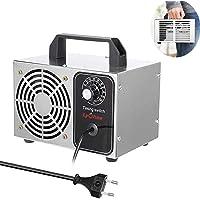 Lychee Generador de ozono Comercial Portátil para Hogar