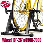 Popamazing Foldable Bike Turbo Traine...