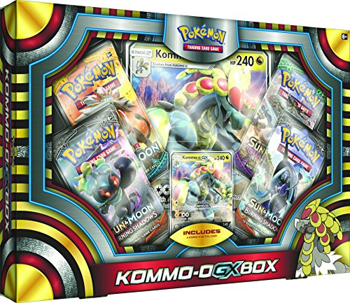 Buy pokemon card 2017