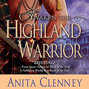 Awaken the Highland Warrior Audiobook