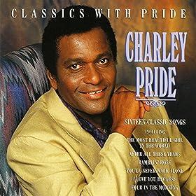 Amazon.com: You'll Never Walk Alone: Charley Pride: MP3