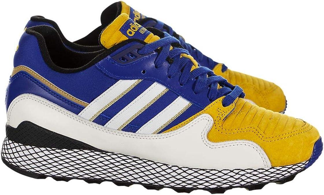 filosofía documental reunirse  Amazon.com: adidas Ultra Tech (Dragon Ball Z): Shoes