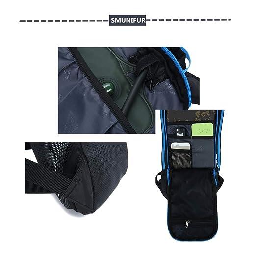 Amazon.com   SMUNIFUR Hiking Backpack for School 166c416537352