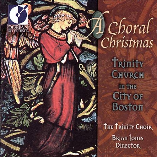 A Choral Christmas (Music Choral Christmas)