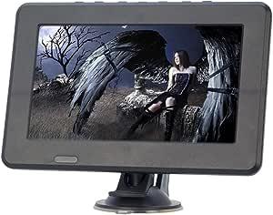 NeanTak-US Antena de TV analógica Digital DVB-T2 ...