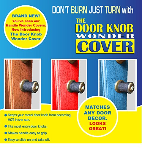 Amazon.com: The Door Knob Wonder Cover: Kitchen & Dining