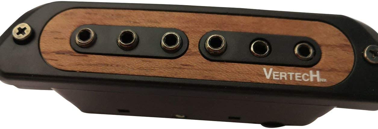 Pastilla para guitarra acústica Dailyinshop VS-9: Amazon.es ...