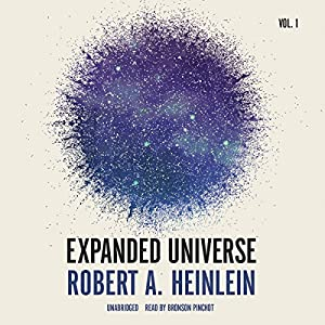 Expanded Universe, Vol. 1 Audiobook