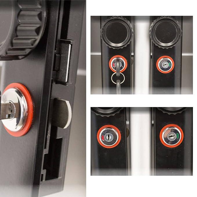 SiAura Material 1x Gliederkette 3x2mm versilbert 41cm