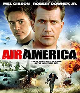 Air America [Blu-ray] (Bilingual) [Import]