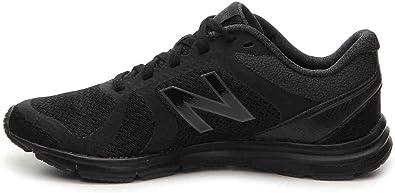 Amazon.com   New Balance W635v2 Black