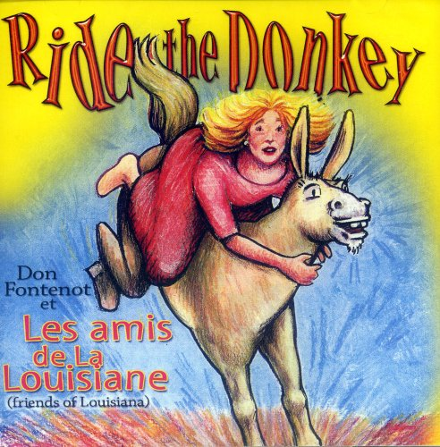 Ride the Donkey by Swallow Records