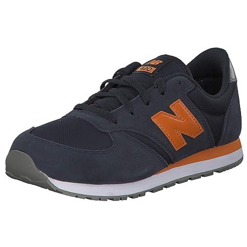 zapatillas new balance 420 mujer azul