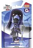 Figurine 'Disney Infinity 2.0' - Marvel Super Heroes : Ronan