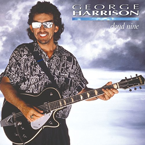 Vinilo : George Harrison - Cloud 9 (LP Vinyl)