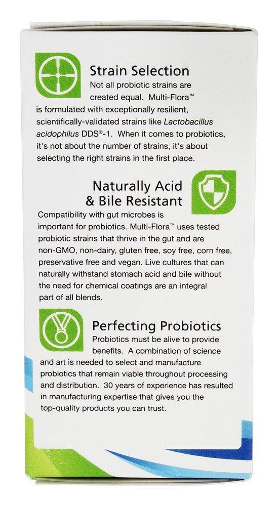 Amazon.com: Uas Vida sciences- multi-flora Mantenimiento ...