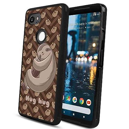Amazon.com: Carcasa para Google Pixel 2 XL #9Yzya1 ...