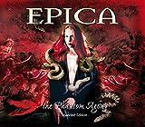 61wmsMK8SLL. SL160  - Interview - Simone Simons Talks Life In Epica