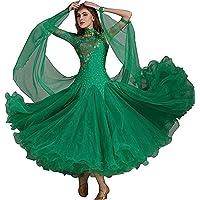 Vestido Social Costuradel Cordón Gran Pieza Traje Danza