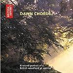 Dawn Chorus: A Sound Portrait of a British Woodland at Sunrise   Ron Kettle,Richard Ranft