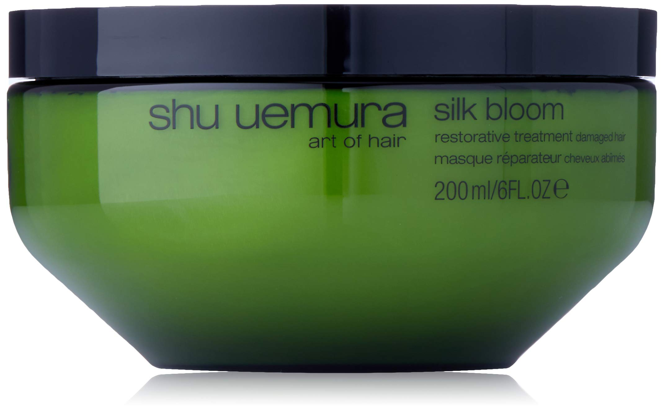 Shu Uemura Art of Hair Silk Bloom Treatment 200ml