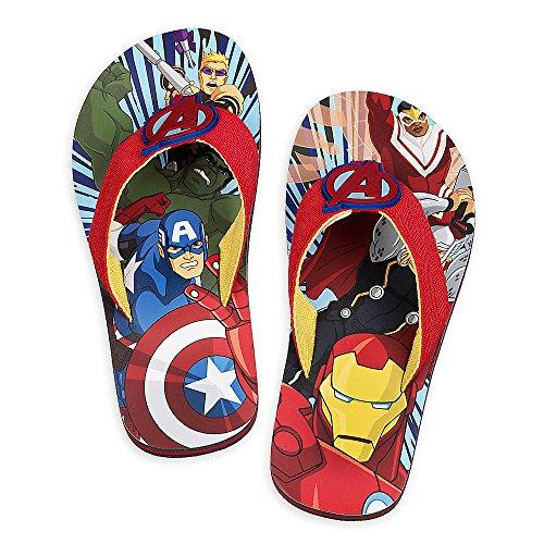 Disney Store Avengers strength Flops