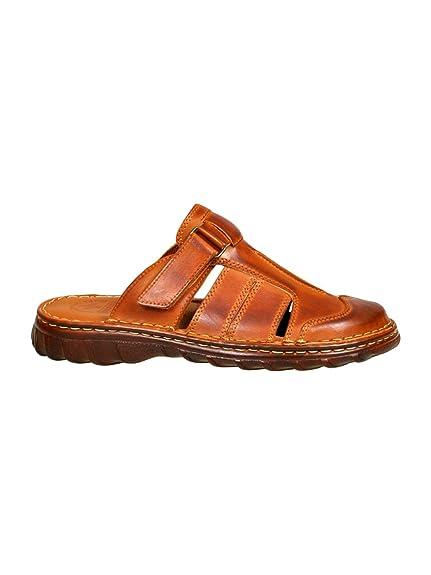 Avec En Naturel De Chaussures Confortable Pour Cuir Buffle Homme rdBCoWex