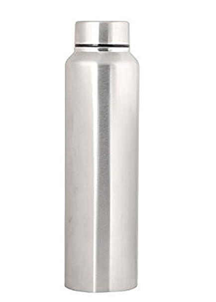 Kuber Industries - Botella de agua para frigorífico, acero ...