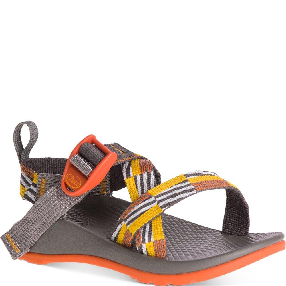 24a179771e9d Galleon - Chaco Girls  Z1 Ecotread Sport Sandal