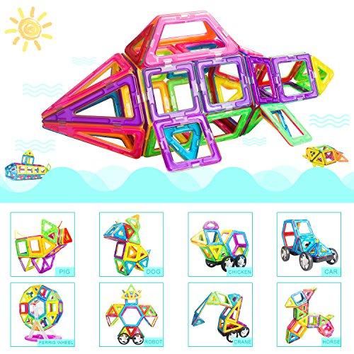 Buy magnetic building sets