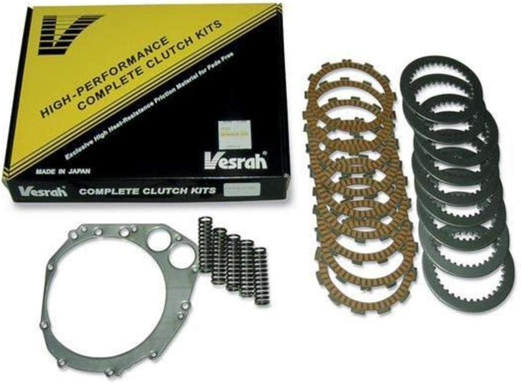 Vesrah Racing Complete Clutch Kit