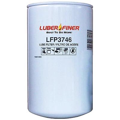 Luber-finer LFP3746 Heavy Duty Oil Filter: Automotive
