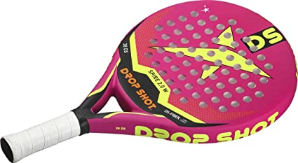Drop Shot - Raqueta de pádel | Spire 2.0 W: Amazon.es ...