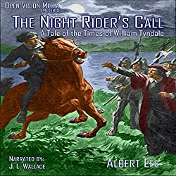 The Night Rider's Call